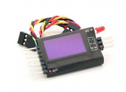 Bild von FrSky Smart Port Lipo Sensor FLVSS - snímač napětí Li-Po