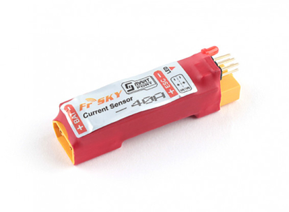 Bild von FrSky 40A Current Sensor w/Smart Port - ampérmetr
